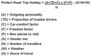 hertz uk perf road trip equation