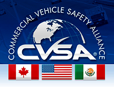 Operation safe driver cvsa commercial vehicle safety for Federal motor carrier safety regulations handbook 2017 pdf