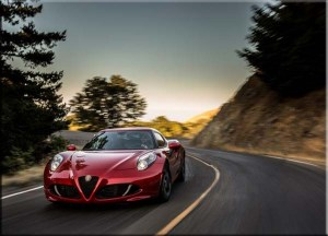 chrysler alfa 4c 2015 copy