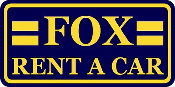 Fox Rent A Car is an international car rental company. It specializes in offering customized car rentals for airport pick-ups and drop-offs, vacations, and for business traveling. Customers like the diversity of fleet at Fox Rent A Car and the economical prices.