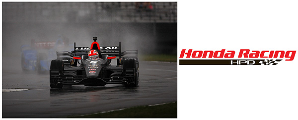 hinchcliffe and honda win in new orleans prracewire 39 s. Black Bedroom Furniture Sets. Home Design Ideas