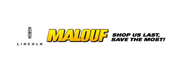 Superior service and customer satisfaction earn malouf for Ford motor company customer service